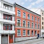 Råloft: Welhavensgate 8, Homansbyen 05